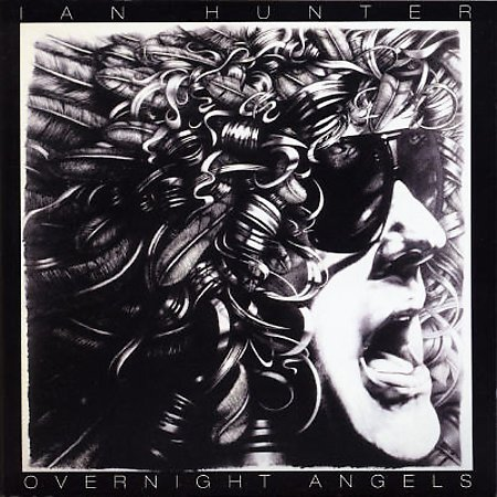 Ian Hunter - Overnight Angels