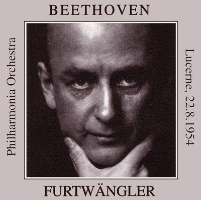 Furtwangler 富特文格勒指挥贝多芬D小调第九号交响乐 OP....
