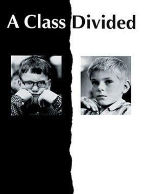 class divided A class divided is one of the most-requested programs in frontline's 20-year history and is in high demand by educators, organizations, corporations and diversity trainers throughout the united states.
