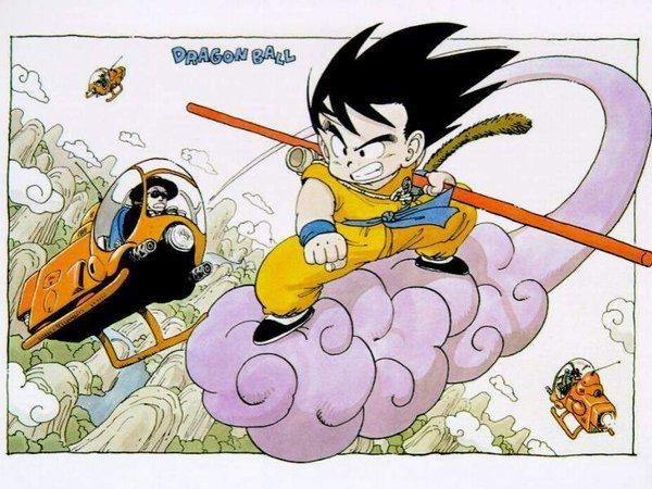verycd 动漫 电视动画        龙珠的开篇,讲述了孙悟空小时候的故事