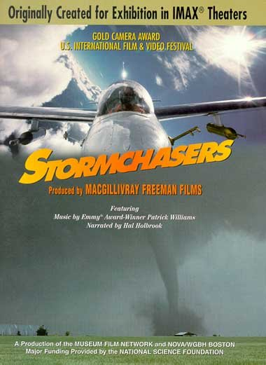 IMAX纪录片《风暴之舰:The.Stormchasers》
