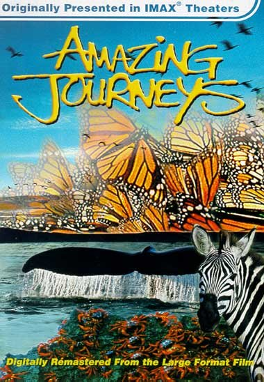IMAX纪录片《惊异之旅 Amazing Journeys.1999》