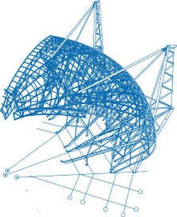 钢结构详图设计系统