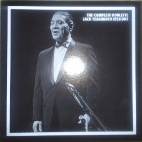 Jack teagarden roulette sessions