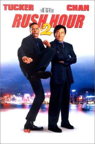 【動作】尖峰時刻2線上完整看 Rush hour 2