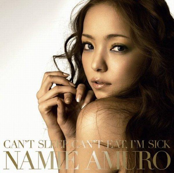 喊t歌_这也是安室奈美惠出道以来,首次翻唱本国歌曲.