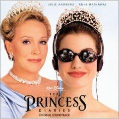 原声大碟-《公主日记The Princess Diaries》[APE/382MB]