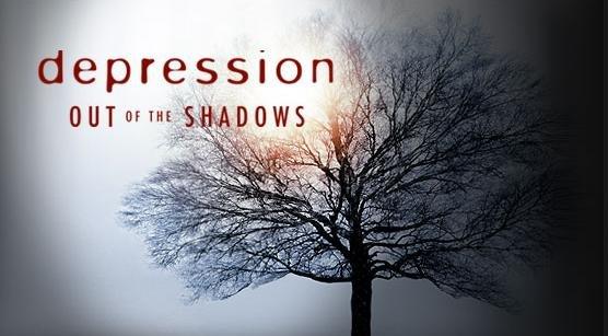 美国公共电视网:走出抑郁阴影
