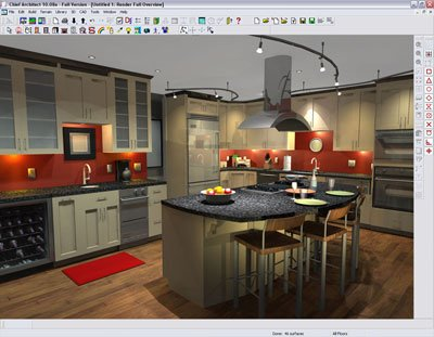 Home Architect Deluxe On Jpg 3d Home Architect Part 53