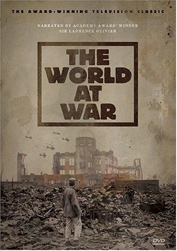 BBC纪录片《战争中的世界:二战全史The World at War》下载
