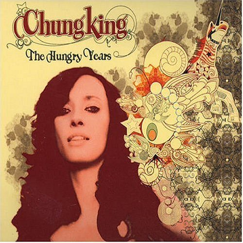 Chungking Let The Love In