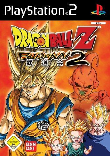 《七龙珠z:武道会2》