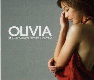 Olivia ong a girl meets bossanova