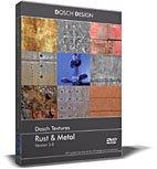 3D美术资源/视频教程 [电驴下载]3D_纹理_金属锈  1