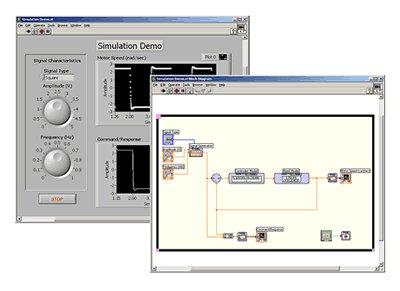 《ni系列电子电路设计软件》