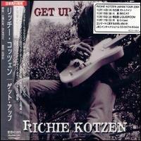 Richie kotzen slow blues mp3