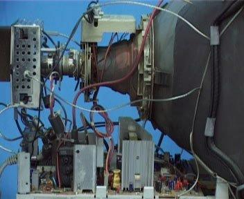 视频信号处理电路