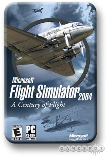 Microsoft Flight Simulator 2004 Free Download