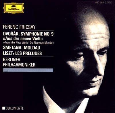 Friscay 德沃夏克 斯美塔那 李斯特 Dvorak Smetana Liszt...