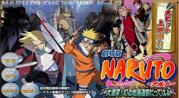 Naruto-Tube