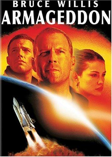 1998美国科幻 陨石大冲撞 国语配音