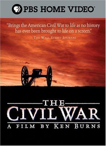 PBS纪录片《美国内战史The Civil War》全9集
