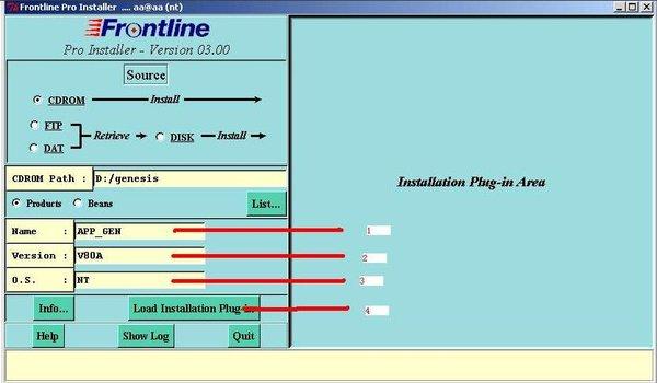 《印制线路板行业软件》(pcb genesis)2005-03-09
